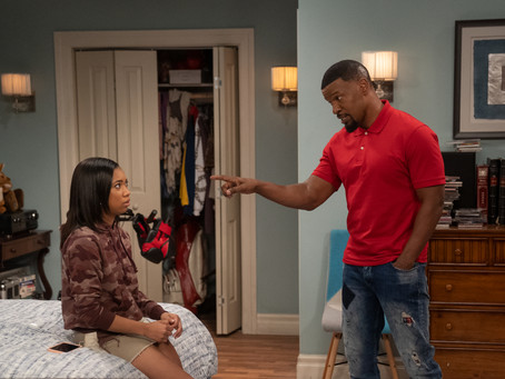 Jamie Foxx Returns With New Netflix Sitcom 'Dad, Stop Embarrassing Me' Premiering This Spring!