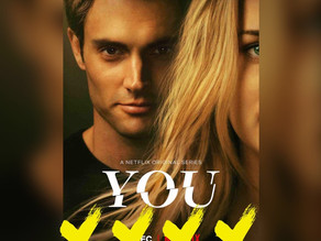 'YOU' [REVIEW]