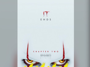 IT: Chapter Two [REVIEW]