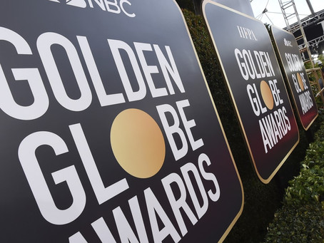 NBC Will Not Air The 2022 Golden Globe Awards Due To Lack Of Diversity.