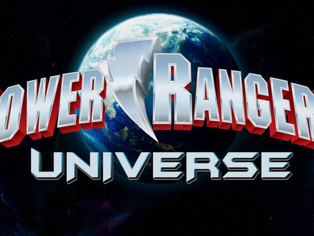 A Power Rangers Cinematic Universe Is On The Way.