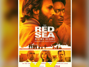 The Red Sea Diving Resort [REVIEW]