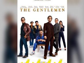 The Gentleman [Review]