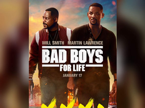 Bad Boys For Life [Review]