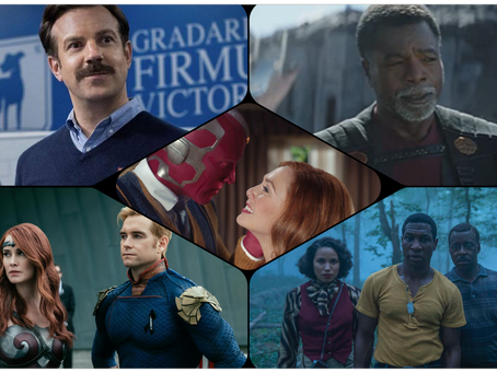The Emmys 2021 Full List of Nominations Are In!