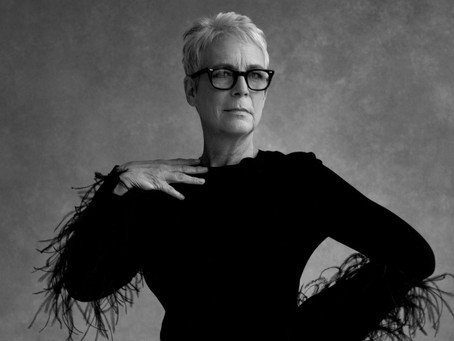 Jamie Lee Curtis to Direct new Blumhouse horror film 'Mother Nature'
