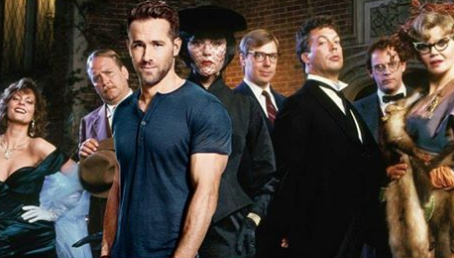 RYAN REYNOLDS FOX DEAL SETS US UP FOR ANOTHER REBOOT