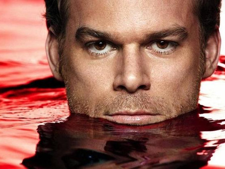 """Michael C. Hall will return as """"Dexter"""" in Showtime's revival of the original series!"""