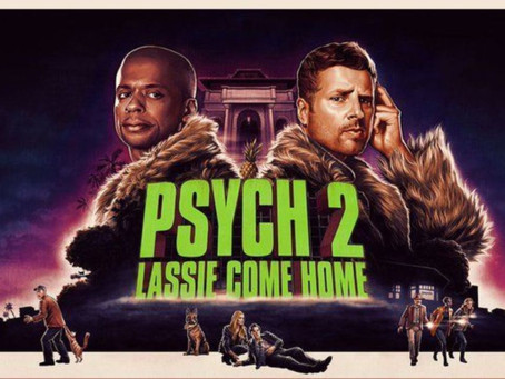The 'Psych 2' trailer is finally here!