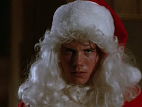 Horror Cult Classic 'Silent Night, Deadly Night' Is Getting The Reboot Treatment!