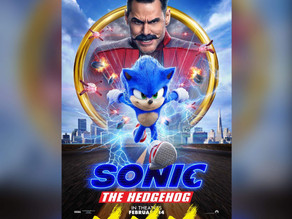 Sonic The Hedgehog [Review]