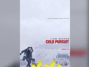 COLD PURSUIT [REVIEW]