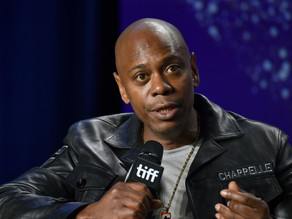 HBOMax Will Remove The Chappelle Show From Its Line-up!