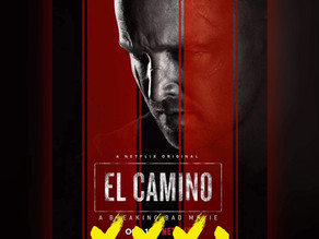 EL CAMINO: A Breaking Bad Movie [Spoiler Free Review]