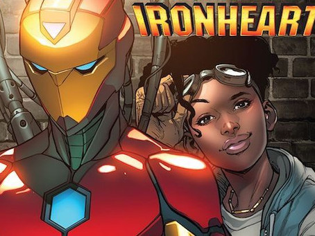 Robert Downey Jr. said to return as Tony Stark to mentor RiRi Williams in 'IronHeart' Disney+ show!