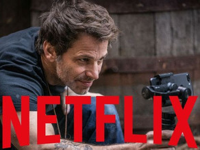 """Zack Snyder Sets Sights On Star Wars Inspired """"Rebel Moon"""" As His Next Film At Netflix!"""
