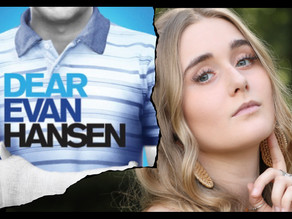 'Dear Evan Hansen' casts rising star Liz Kate in Universal Pictures' film adaptation!