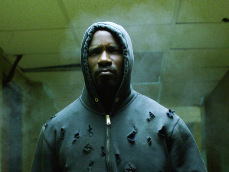 LUKE CAGE NO MORE! NETFLIX CANCELS ANOTHER MARVEL SHOW.