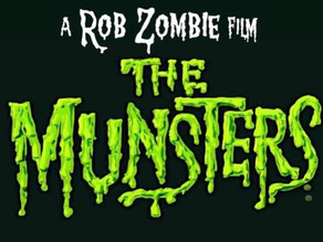 Rob Zombie To Take On Film Adaptation Of The Munsters!