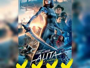 ALITA: BATTLE ANGEL [REVIEW]