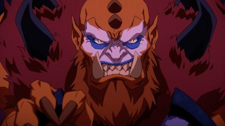 He-Man Revalation