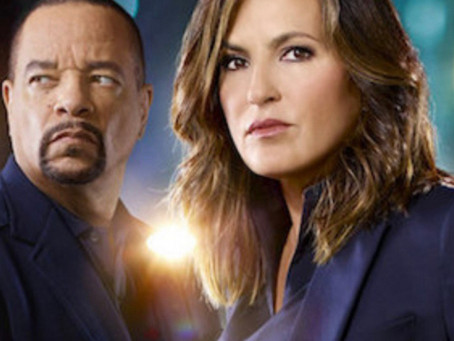 Law & Order: SVU will tackle George Floyd killing and Covid19 pandemic during new season!
