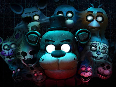 BlumHouse can't seem to get the script right for The Five Nights At Freddy's movie!