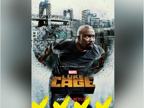 LUKE CAGE SEASON: 2 [REVIEW]