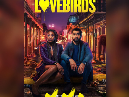 The Lovebirds [Review]