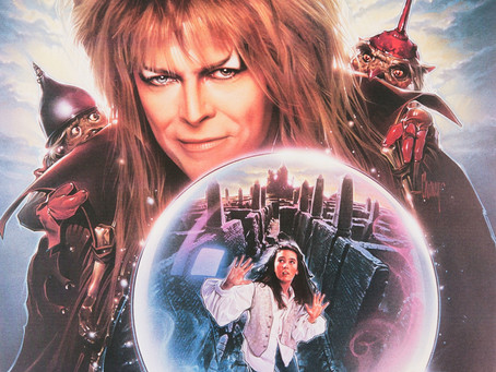 A sequel to 'The Labyrinth' is on the way!