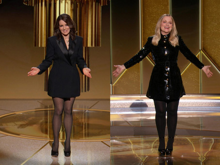 'The 78th Annual Golden Globes' Highlights and Full list Of Winners!