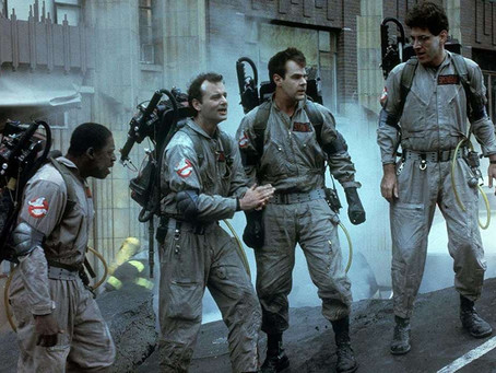 Ghostbusters: Afterlife pays  homage to original member and opens doors for possible follow ups!