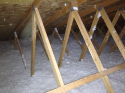 Insulation Contractors near me attic fiberglass insulation