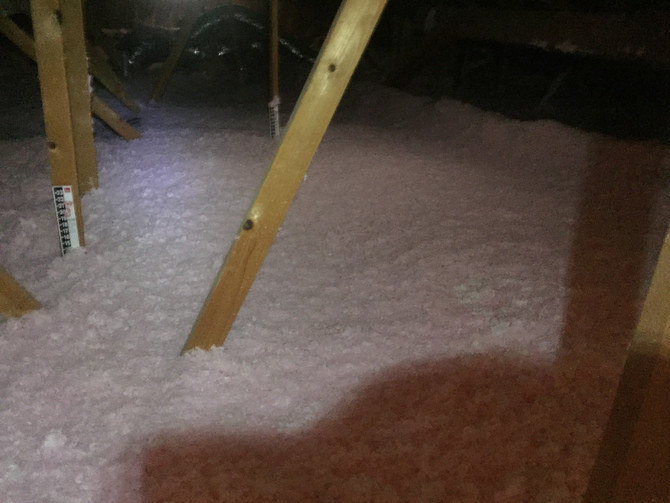 Preparing for Winter- Is Your Home Insulated?