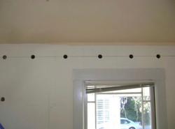 Insulation Wall Fill