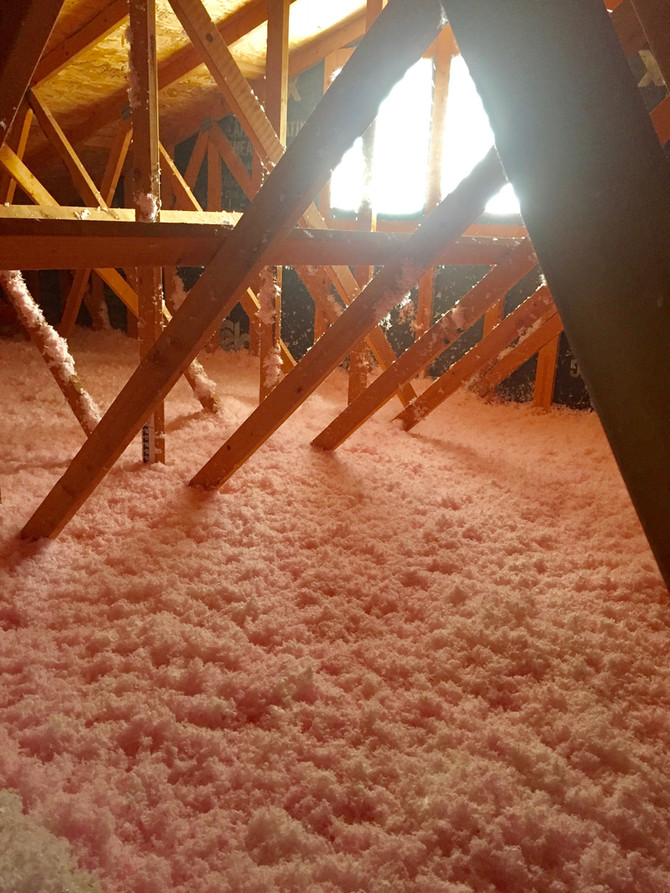 FREE INSULATION (LIMITED OFFER)