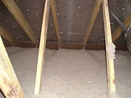 Cellulose attic insulation contrators