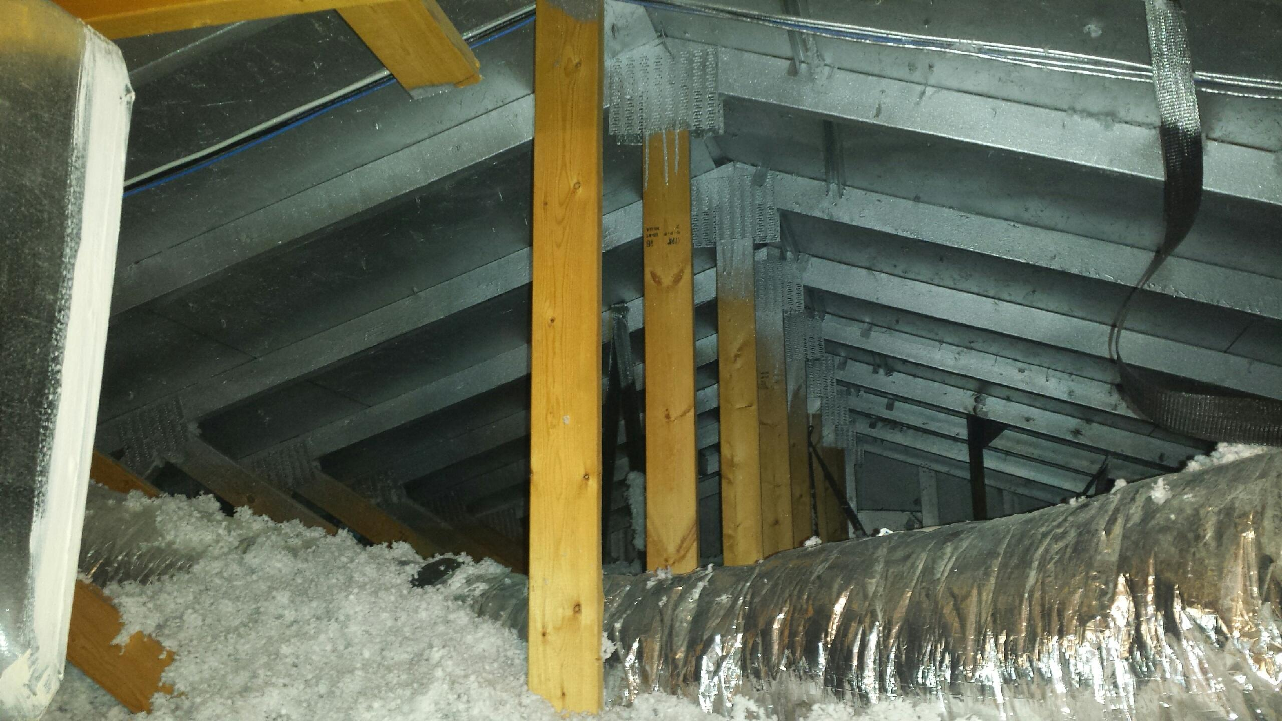 RadiantBarrier Insulation QueenCreek