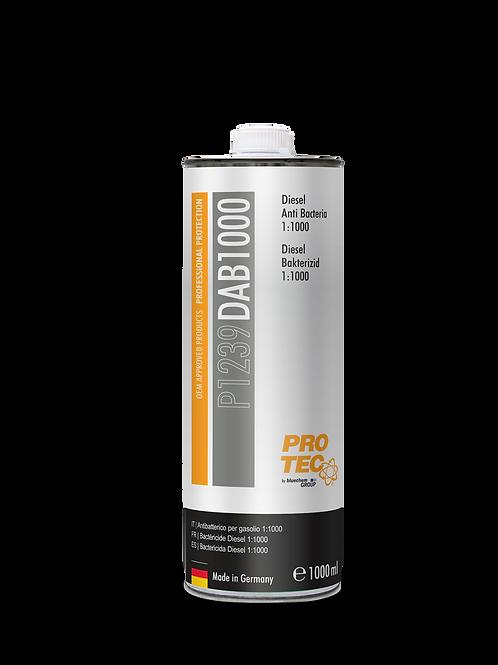 Protec Dizel Bakteri Önleyici 1:1000