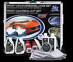 nano kaplama seti crystal clear Komple Koruma Seti – Araçlar için   Ürün Bilgileri: Araç servislerinde yeni araçlarda ilk uygulama olarak kullanılan bu set 6 yıl garantilidir. Set içeriğinde temizlik ve koruma amaçlı için gerekli olan Boya, Jant, Kumaş, ve Cam koruma ürünleri mevcuttur.