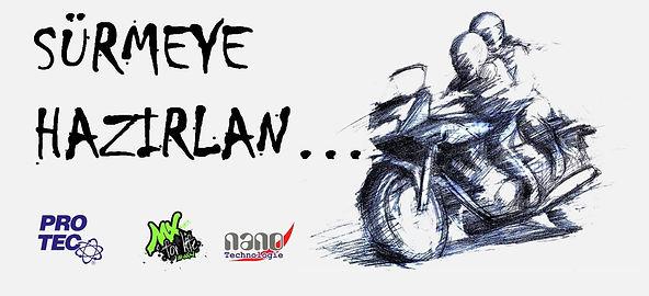 Protec mx Motosiklet ürünleri