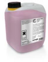 Köpüklü oto yıkama deterjanı PH-Nötr ve etkin yıkama maddeleri ile aşırı kirliliklere karşı uygulanır. Malzemeye zarar vermez.
