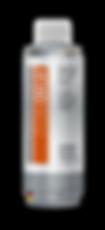 Protec Oxicat Katalizör ve Oksijen Sensör Temizleyici  Ürün Bilgileri: OXICAT en son çevresel standartların üzerinde yeni dekarbonizasyon teknolojisiyle üretilmiştir. Oxicat, reçineleşmeler, sakızlaşmış kirlilikleri ve kurum artıklarını tüm egzoz siteminden, özellikle katalitik konvertör, oksijen/lamda sensörü ve turbodan eriterek atar. Benzinli, Dizel ve Hybride araçlar için uygundur. Düzenli kullanılması halinde ağır kalıntılar oluşmasını önler. Yakıt etkinliğini artırır, motor performansını düzenler. Katalitik konvertör ve oksijen sensörünün işlevini tam olarak yapmasını sağlar. Uygulama : Her üç ayda bir, depoya yakıt doldurmadan önce eklenir.