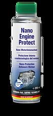 autoprofi nano motor içi koruma Yüksek etkili NANO anti-sürtünme koruma filmleri, motor ve ekipmanların ( vites kutusu, diferansiyel, aktarma organları ), bütün iç yüzeylerini korumanın yanı sıra conta ve o ringlerin esnekliğini muhafaza eder. Aşınmaya karşı etkili koruma, soğuk çalıştırma sırasında geliştirilmiş yağ akışkanlığı, artan performans, motor ömrünün uzaması, mükemmel kuru çalışma özellikleri sağlar. Uygulama: Temiz yağa ekleyin. Aktarma organları, vites kutusu ve diferansiyelde 1:10 oranında kullanmak yeterlidir. Yağlama sisteminin Motor İçi Temizleme ile temizlendikten sonra uygulanması tavsiye edilir.