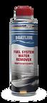 Yakıt Sistemi Su Tutucu, benzinli motorlardaki yakıt sisteminde oluşan tüm suyu yakıtla karıştırarak, homojen ve yanıcı duruma getirir.
