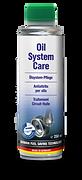 autoprofi yağ zenginleştirici Yağ Sistemi için yüksek randımanlı temizleyici ve bakım ürünüdür. Tüm benzinli ve dizel yakıtlı araçlarda kullanılabileceği gibi, normal şanzıman ve diferansiyeller için de kullanılabilir. Yağ hattı ve yağ sisteminde birikmiş tüm kirlilikleri ve balçıkları çözer.