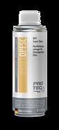 PROTEC DPF Süper Temizleme ürünü,Dizel Partikül Filtreleri için yüksek randımanlı bir temizleyicidir. Bu üründizel partikül filtresi yenileme sistemine yardımcı olur, tüm dizel motorlarda ve tüm dizel yakıt çeşitlerinde kullanılabilir.