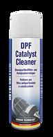 Bu ürün Partikül Filtre ve/veya Katalizör araçtan sökülmeden, filtre içindeki kurum ve kirlilikleri temizlemek için geliştirilmiştir. Temizlik sonucunda DPF/Katalizör işlevini tam olarak geri kazanır. Ürün ayrıca EGR valf temizliği için de uygundur.