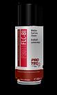 PROTEC Motosiklet Yakıt Hattı Temizleme ürünü tüm benzinli motorlarda kullanılabilir. Talimatlara uygun olarak kullanıldığında yakıt hattındaki zamklı maddelerin, verniklerin ve kir birikintilerinin giderilmesine yardımcı olur. Yakıttaki nemi alır, sübaplarıyumuşak karbon birikintilerinden arındırır. Uygulama: Yakıt deposuna katılır.