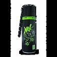 Motosiklet çok amaçlı yağlayıcı MX GUNK Nano teknoloji çok amaçlı yağlayıcıdır. Çok yüksek dirençli bir yağ film tabakası oluşturur, basınca maruz çalışma alanları için idealdir. Su ve nem tutmaz, yüzeye çok iyi tutunur. Uzun süreli kullanım için çok uygundur. Kullanılan parçanın ömrünü uzatır ve aşınma ile korozyona karşı çok iyi korur. Kuru çalışmaya olanak verir.  Avantajları:  Çok iyi yağlama  Aşınma ve korozyondan koruma,  Basınca karşı yüksek dayanıklılık,  Su itici, nem tutmaz, iyi tutunur,  Uzun süreli kalıcı uygulama,  Uygulanan parçanın ömrünü uzatır Uygulama alanları: Motosiklet, Motocross ve Otomobillerde her türlü zincirde, İp, Tekerlekler,Makaralar, Bilyalar, Zincir iç yatakları, Dişli ve Salyangoz şanzımanlarda, Mafsal, Debriyaj ve kavramalarda, Çıkrık düzeneklerde, Menteşelerde, O-Ringler, Ağırlık çalışma makaralarında ve kilitlerde.